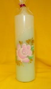 свеча свадебная для семейного очага