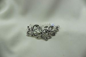 Гребешок в волосы для свадебной прически