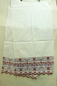 Рушник для каравая вышитый