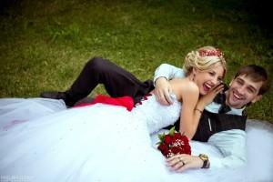 Свадебные фотографы в Новосибирске