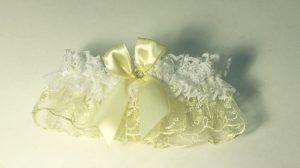 Подвязка-невесты-айвори