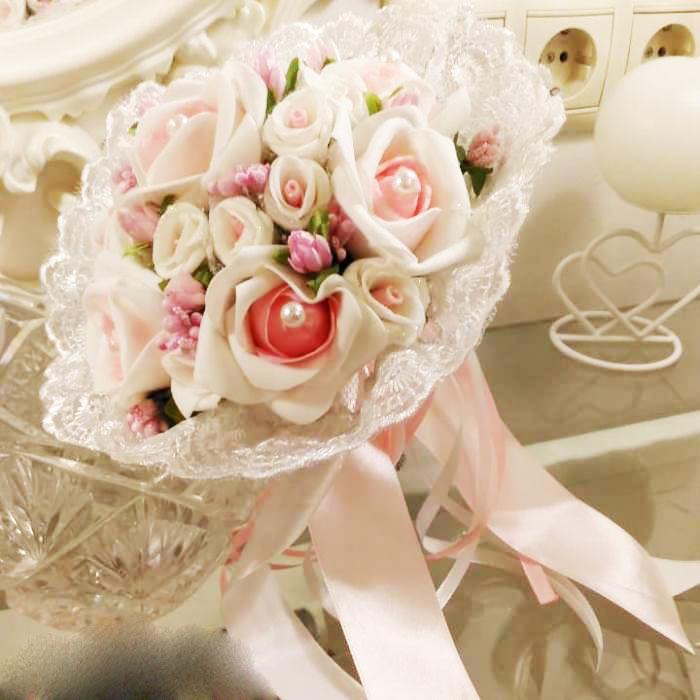 букет-дубрер-розовый