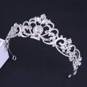 диадема корона 1