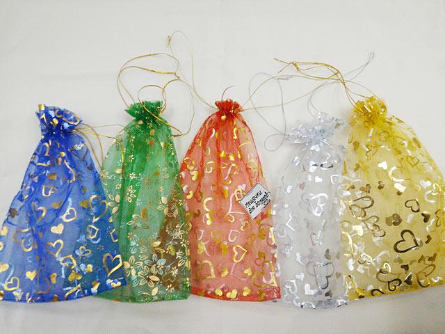 мешочки для битья бокалов в ассортименте