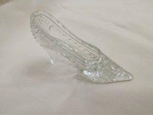 хрустальная туфелька дл свадебного конкурса