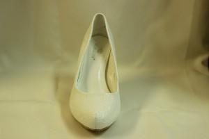 Свадебные туфли обувь