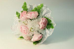 Букет-дублер невесты